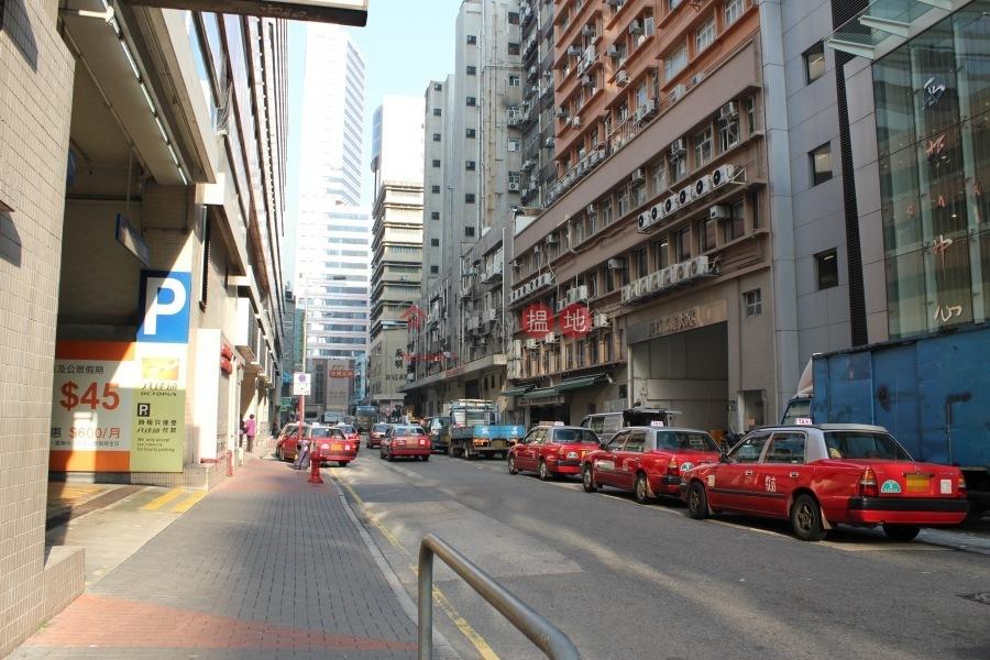 長江工廠大廈 (Cheung Kong Factory Building) 長沙灣|搵地(OneDay)(5)