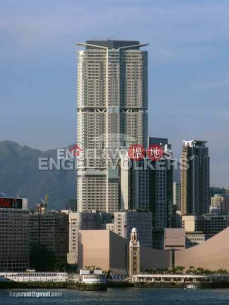 The Masterpiece, Please Select, Residential, Rental Listings HK$ 58,000/ month