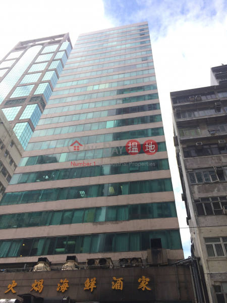 Lucky Commercial Centre (Lucky Commercial Centre) Sheung Wan|搵地(OneDay)(2)