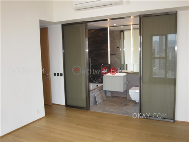 Property Search Hong Kong | OneDay | Residential | Rental Listings, Exquisite 2 bedroom on high floor with balcony | Rental