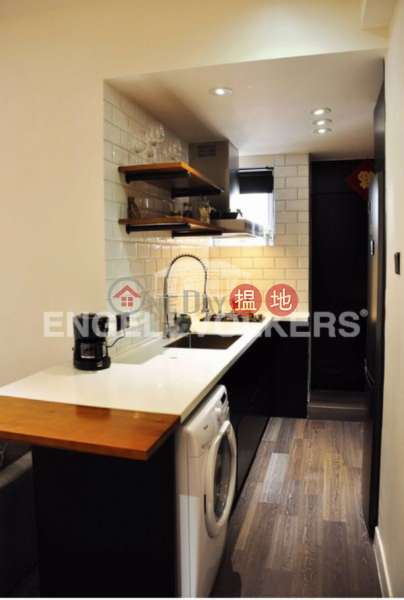 HK$ 8.3M | Po Lam Court, Western District | 2 Bedroom Flat for Sale in Sai Ying Pun