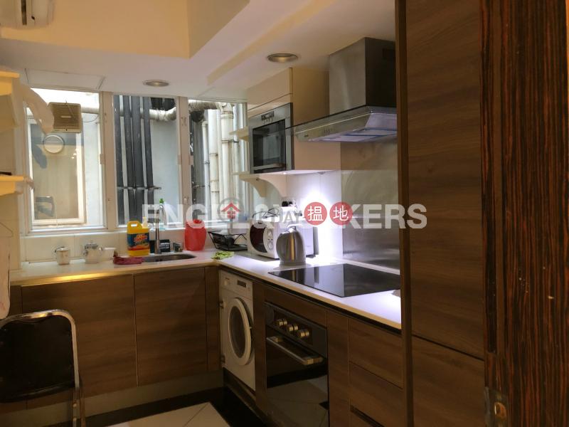 HK$ 36,800/ 月-趙苑一期西區-薄扶林兩房一廳筍盤出租|住宅單位