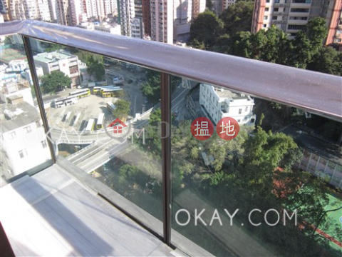 Popular 2 bedroom with balcony | For Sale|yoo Residence(yoo Residence)Sales Listings (OKAY-S299408)_0