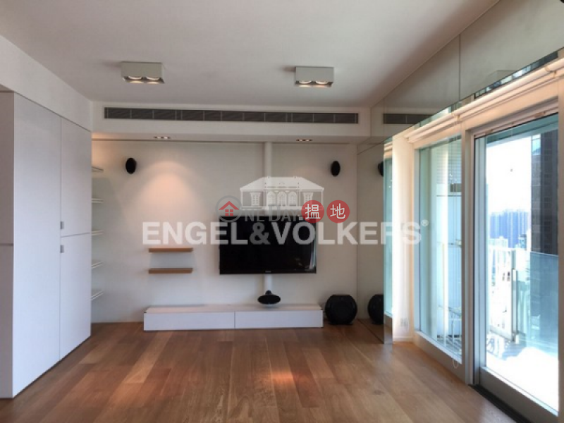 HK$ 82,000/ month The Legend Block 3-5 Wan Chai District | 4 Bedroom Luxury Flat for Rent in Tai Hang