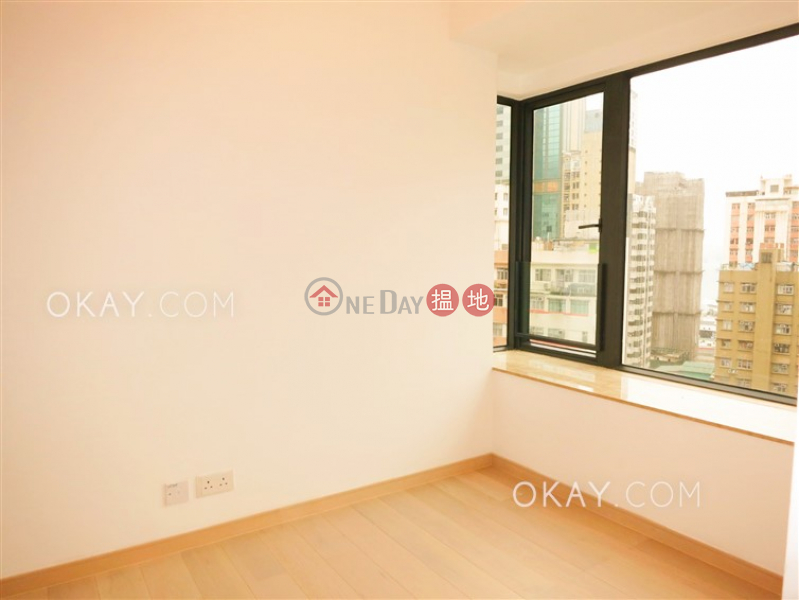 HK$ 13M   Altro Western District   Elegant 2 bedroom with balcony   For Sale