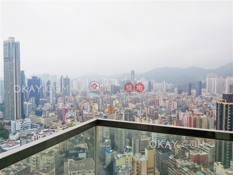 Property Search Hong Kong | OneDay | Residential Rental Listings, Generous 3 bedroom on high floor with balcony | Rental