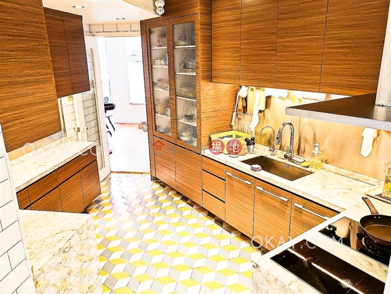 HK$ 2,500萬-肇輝臺花園|灣仔區3房2廁,露台《肇輝臺花園出售單位》