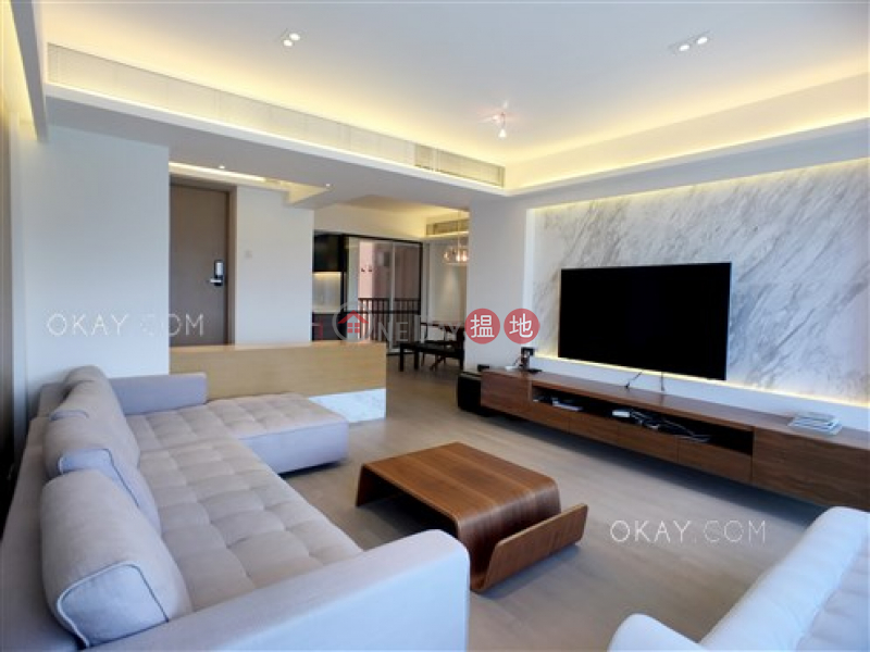 Property Search Hong Kong | OneDay | Residential | Rental Listings, Stylish 3 bedroom with parking | Rental