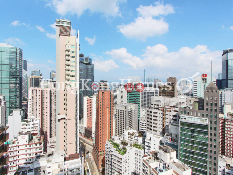 1 Bed Unit for Rent at J Residence, J Residence 嘉薈軒 Rental Listings | Wan Chai District (Proway-LID72037R)