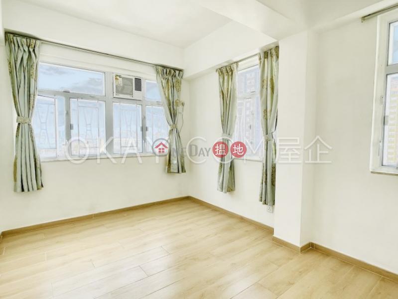 HK$ 950萬香港大廈-灣仔區-2房1廁,極高層,海景香港大廈出售單位