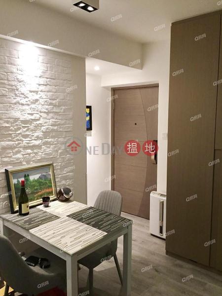HK$ 6.48M | Ryan Mansion | Central District | Ryan Mansion | 1 bedroom Low Floor Flat for Sale