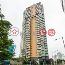 Unique 3 bedroom with balcony | For Sale|Western DistrictCentre Place(Centre Place)Sales Listings (OKAY-S65456)_3