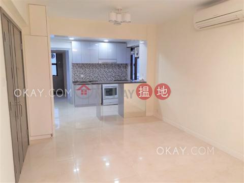 Elegant 1 bedroom on high floor | Rental|Central District1a Robinson Road(1a Robinson Road)Rental Listings (OKAY-R384151)_0