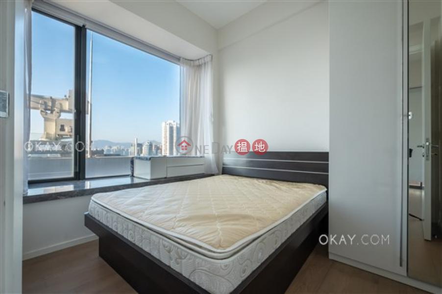 Rare 1 bedroom on high floor   For Sale, The Warren 瑆華 Sales Listings   Wan Chai District (OKAY-S130279)