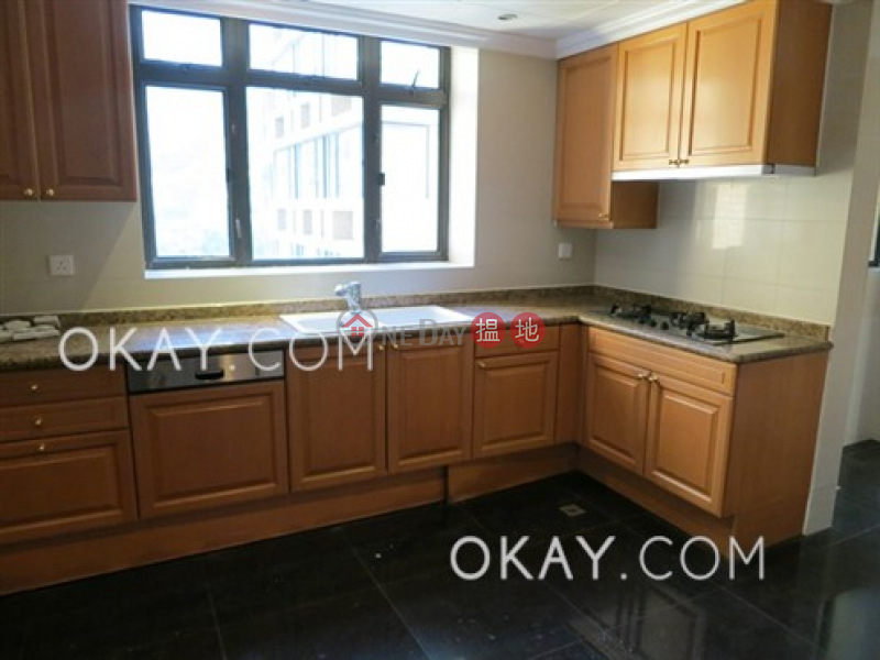 Gorgeous 3 bedroom on high floor with balcony | Rental, 3A Tregunter Path | Central District, Hong Kong | Rental, HK$ 108,000/ month