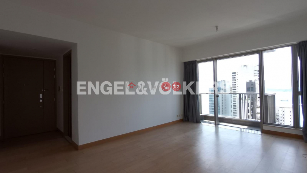 3 Bedroom Family Flat for Rent in Sai Ying Pun 8 First Street | Western District | Hong Kong, Rental | HK$ 59,000/ month