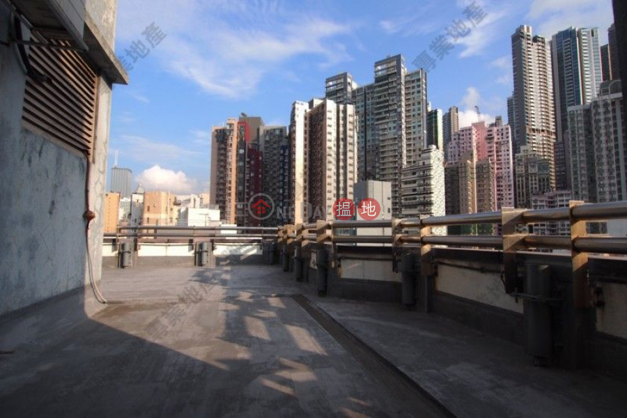 HK$ 6.8M Centre Mark 2, Western District, Roof-top for sale