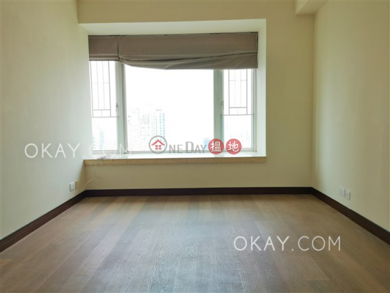 Property Search Hong Kong | OneDay | Residential Rental Listings Rare 4 bedroom on high floor with balcony & parking | Rental