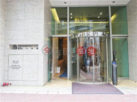1房1廁,極高層,星級會所,露台《York Place出租單位》|York Place(York Place)出租樓盤 (OKAY-R70631)_0