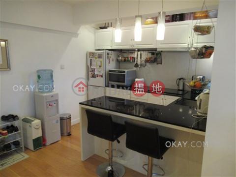 Lovely 1 bedroom on high floor with sea views | Rental|Belle House(Belle House)Rental Listings (OKAY-R369068)_0