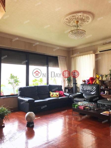 HK$ 45M The Elegance | Wan Chai District The Elegance | 3 bedroom High Floor Flat for Sale