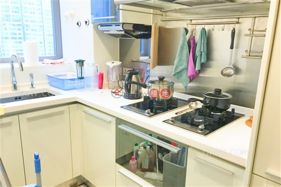 HK$ 38,000/ month, The Cullinan Tower 21 Zone 5 (Star Sky),Yau Tsim Mong, Unique 2 bedroom in Kowloon Station   Rental
