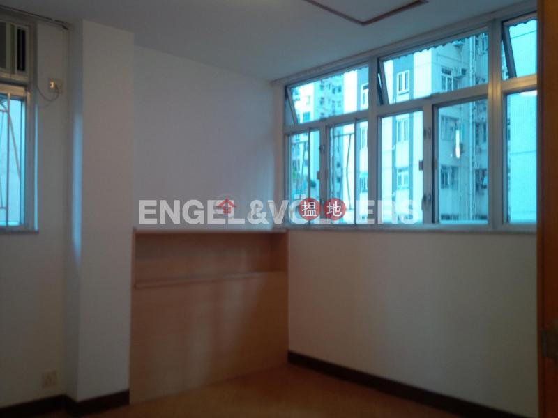 HK$ 24,000/ 月堅道89號-中區-蘇豪區兩房一廳筍盤出租|住宅單位
