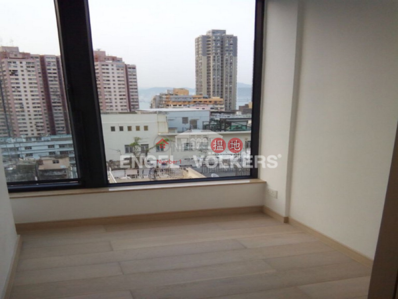 2 Bedroom Flat for Sale in Sai Ying Pun, Altro 懿山 Sales Listings | Western District (EVHK39268)