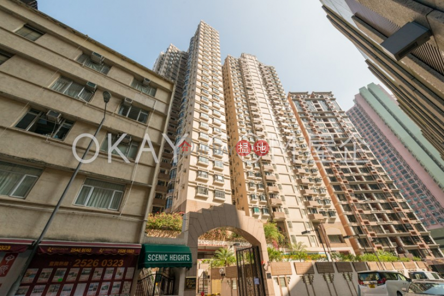 Scenic Heights   Middle, Residential   Rental Listings, HK$ 30,000/ month