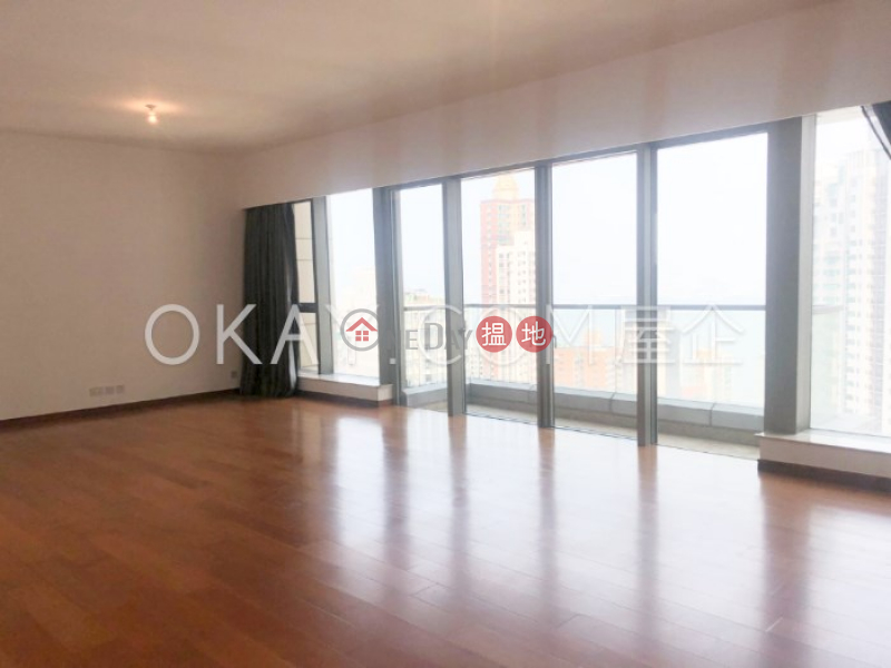 Beautiful 3 bedroom with balcony & parking | Rental | 39 Conduit Road 天匯 Rental Listings