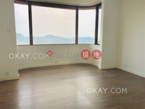 Gorgeous 3 bedroom on high floor with parking | Rental|Parkview Club & Suites Hong Kong Parkview(Parkview Club & Suites Hong Kong Parkview)Rental Listings (OKAY-R52748)_0