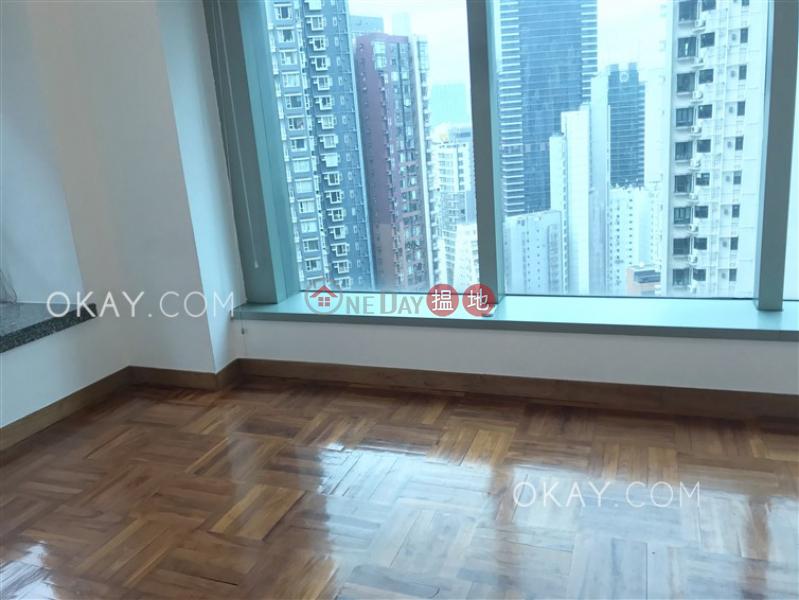 HK$ 33,000/ month, Casa Bella | Central District, Nicely kept 2 bedroom in Mid-levels West | Rental
