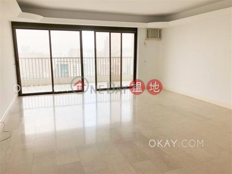 Efficient 4 bedroom with balcony & parking | Rental|Evergreen Villa(Evergreen Villa)Rental Listings (OKAY-R12820)_0