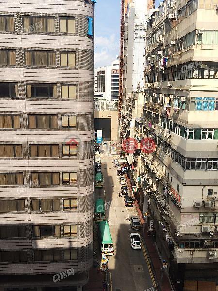 有匙即睇,實用三房,鄰近地鐵,交通方便《彌敦道311號康僑大廈租盤》311彌敦道 | 油尖旺-香港|出租HK$ 21,000/ 月