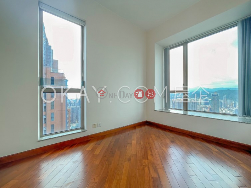 Property Search Hong Kong | OneDay | Residential | Rental Listings Gorgeous 3 bedroom on high floor with balcony | Rental