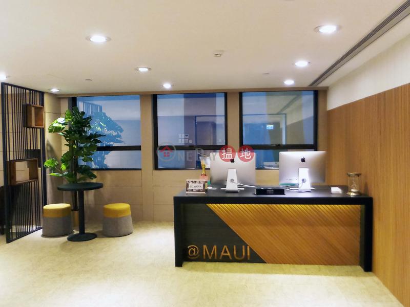 香港搵樓|租樓|二手盤|買樓| 搵地 | 寫字樓/工商樓盤-出租樓盤-銅鑼灣CO WORK MAU I(3-4人)獨立辦公室月租$12,000