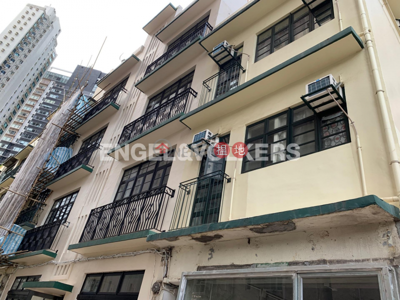 Studio Flat for Rent in Soho | 11 Wing Lee Street | Central District Hong Kong | Rental HK$ 20,000/ month