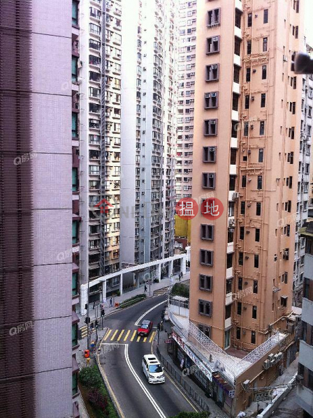 Peace Tower   Low   Residential   Rental Listings, HK$ 25,000/ month