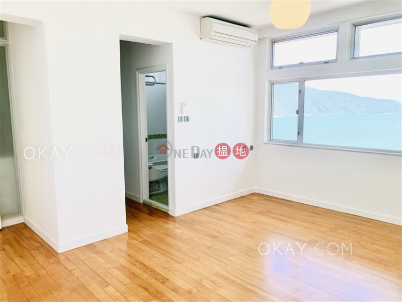 Efficient 3 bedroom with sea views, balcony | Rental | 29-31 Tai Tam Road | Southern District, Hong Kong | Rental HK$ 75,000/ month