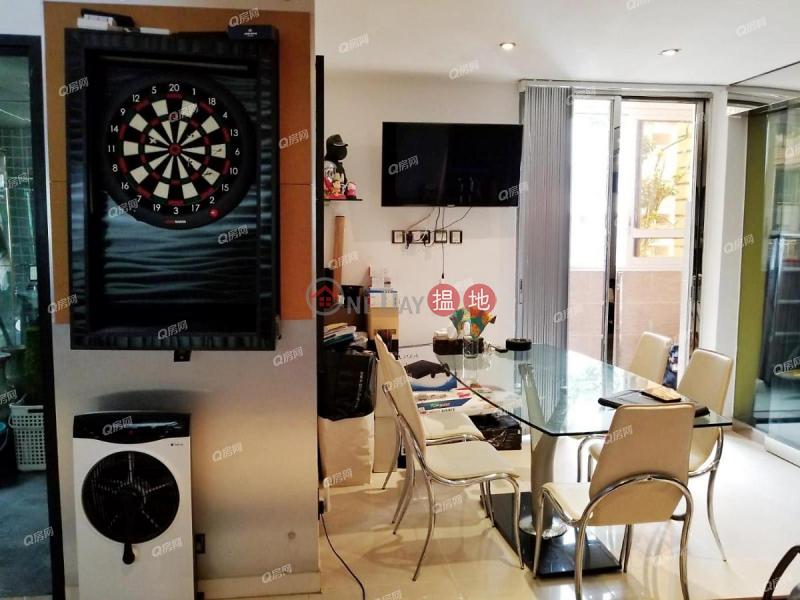 HK$ 3,880萬-快樂大廈-中區-環境優美,豪宅地段,風水戶型《快樂大廈買賣盤》