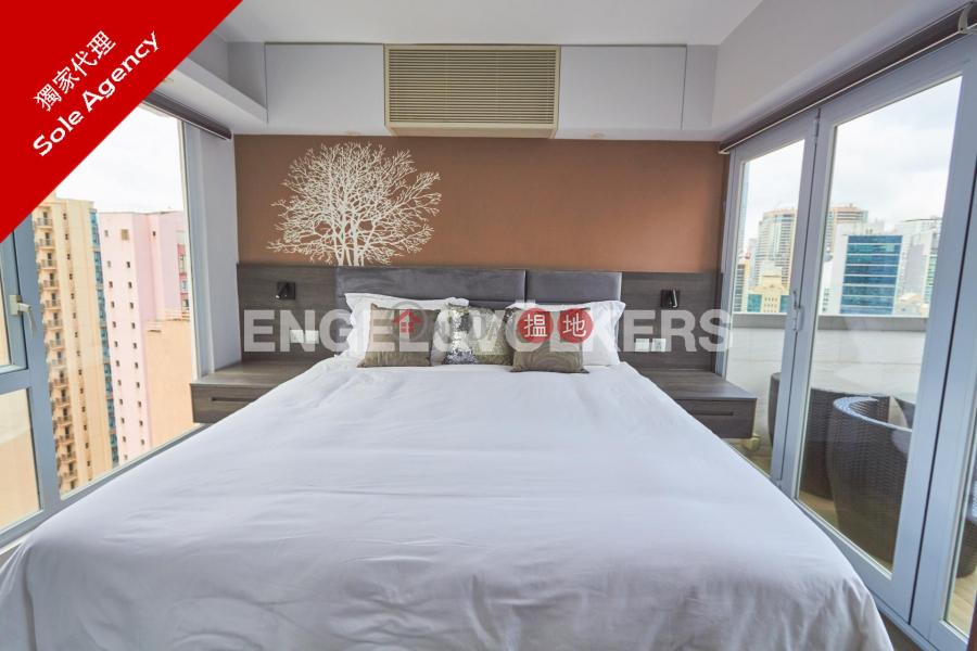 蘇豪區一房筍盤出租|住宅單位|21-31奧卑利街 | 中區香港|出租|HK$ 33,000/ 月