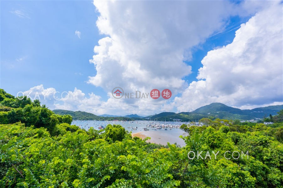 Property Search Hong Kong | OneDay | Residential | Rental Listings, Luxurious house with rooftop, terrace & balcony | Rental