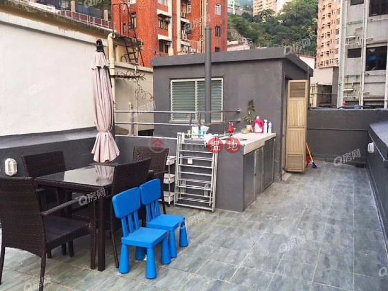 Po Shing Building   2 bedroom High Floor Flat for Sale   8 Yuen Yuen Street   Wan Chai District Hong Kong Sales HK$ 10.72M