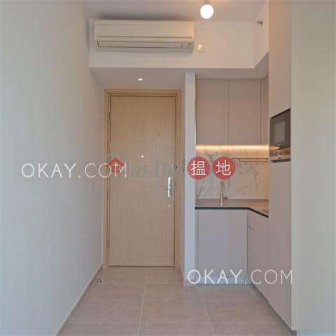 Practical 1 bedroom on high floor with balcony | Rental|Resiglow Pokfulam(Resiglow Pokfulam)Rental Listings (OKAY-R378670)_0