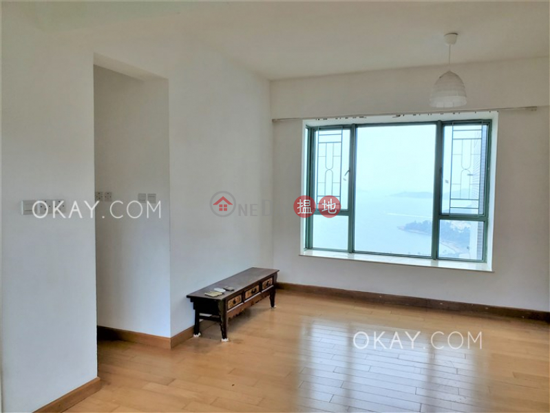 Property Search Hong Kong | OneDay | Residential Sales Listings | Intimate 3 bedroom on high floor with sea views | For Sale