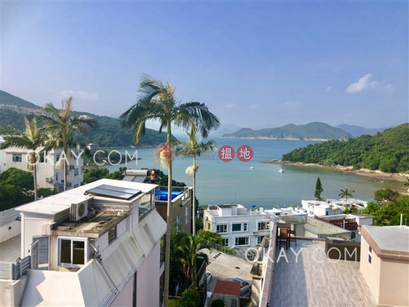 Property Search Hong Kong | OneDay | Residential Rental Listings Lovely house with sea views, rooftop & terrace | Rental