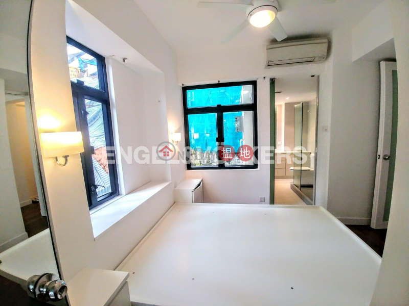 HK$ 36,000/ month Fair Wind Manor Western District Studio Flat for Rent in Mid Levels West