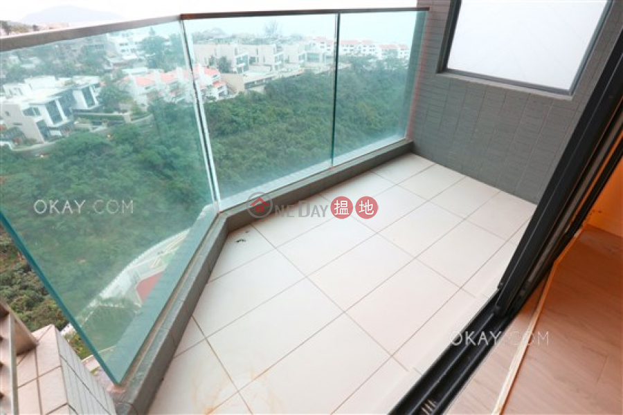 Lovely 3 bedroom on high floor with sea views & balcony | Rental | Grand Garden 華景園 Rental Listings