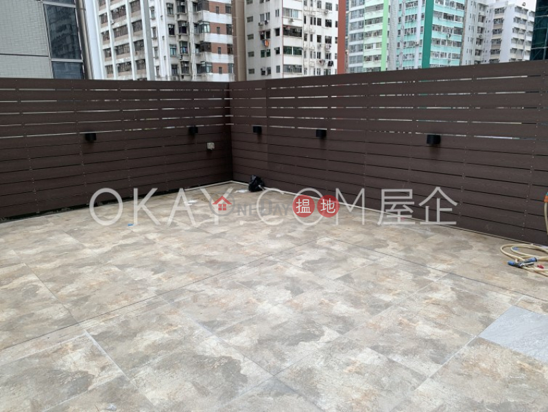 Property Search Hong Kong | OneDay | Residential, Rental Listings Popular 2 bedroom with terrace | Rental