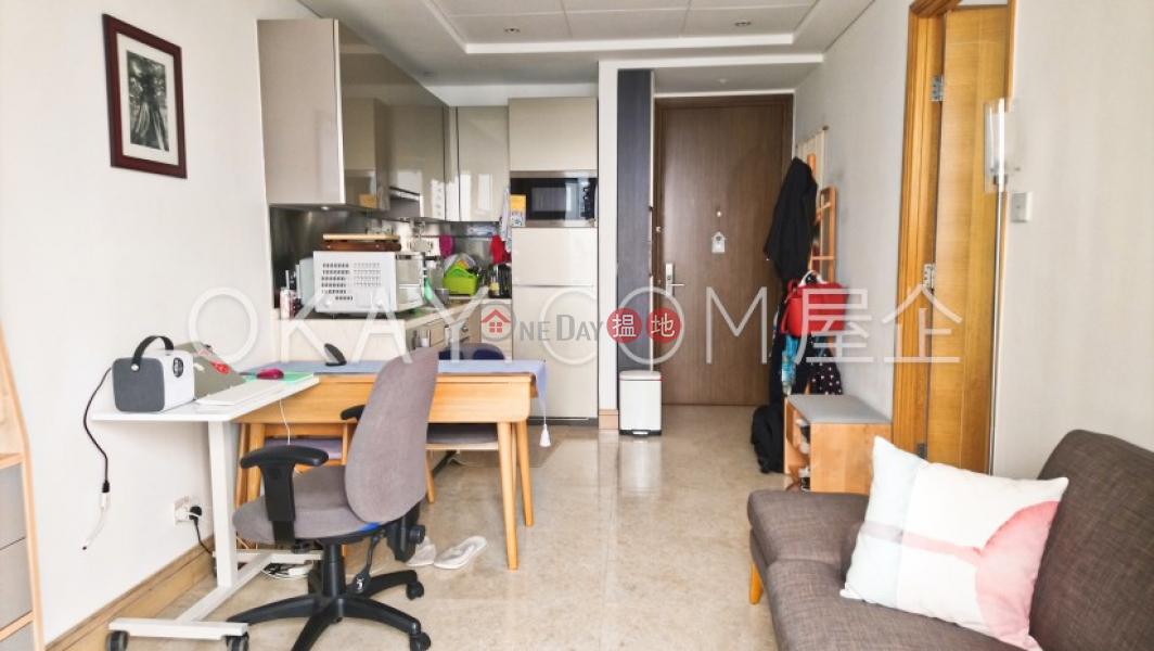 1房1廁,極高層,海景,露台加多近山出租單位-37加多近街 | 西區|香港出租-HK$ 25,500/ 月